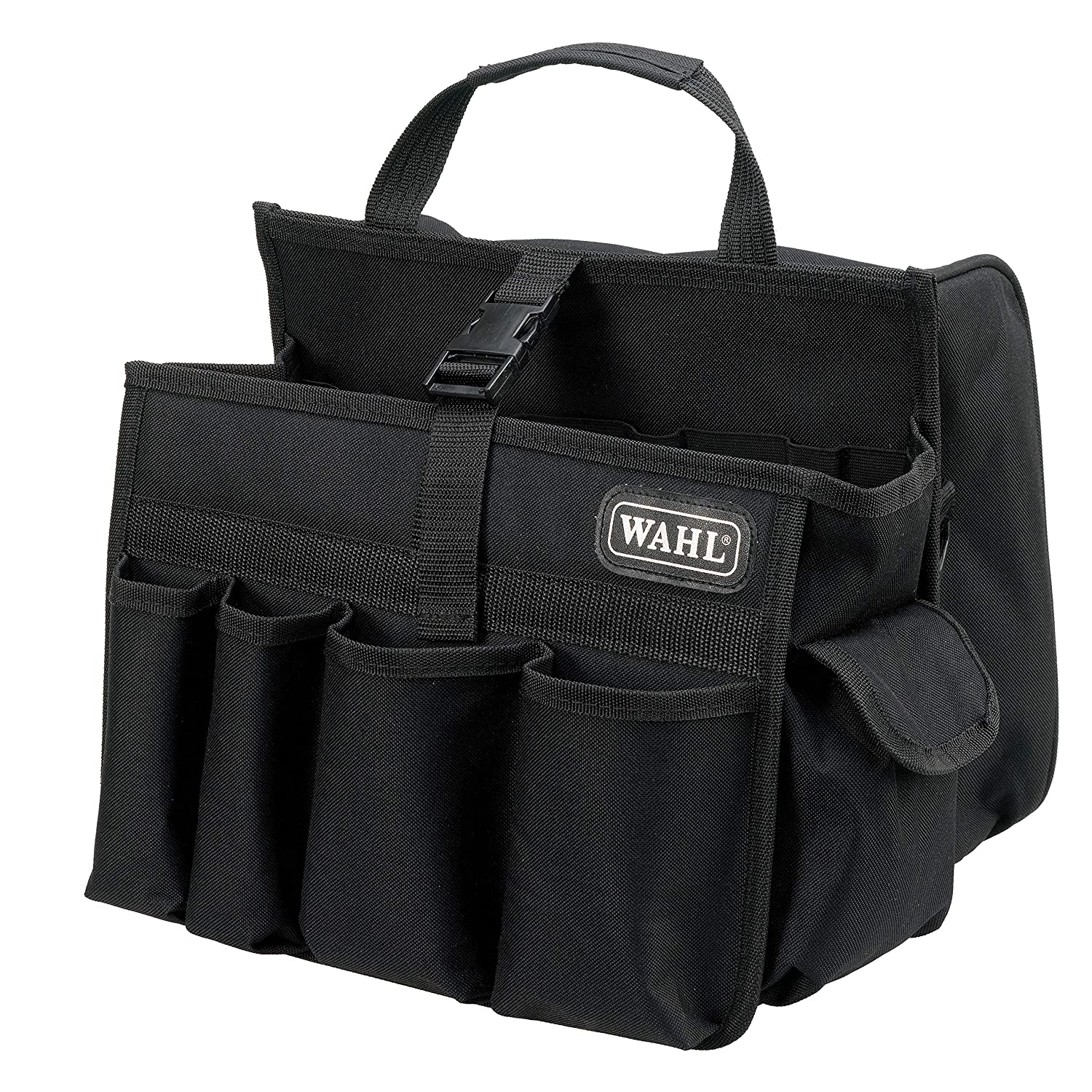Wahl Tool Carry Hairdressing Equipment Bag - Black ZX569