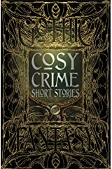 Cosy Crime Short Stories (Gothic Fantasy) Hardcover