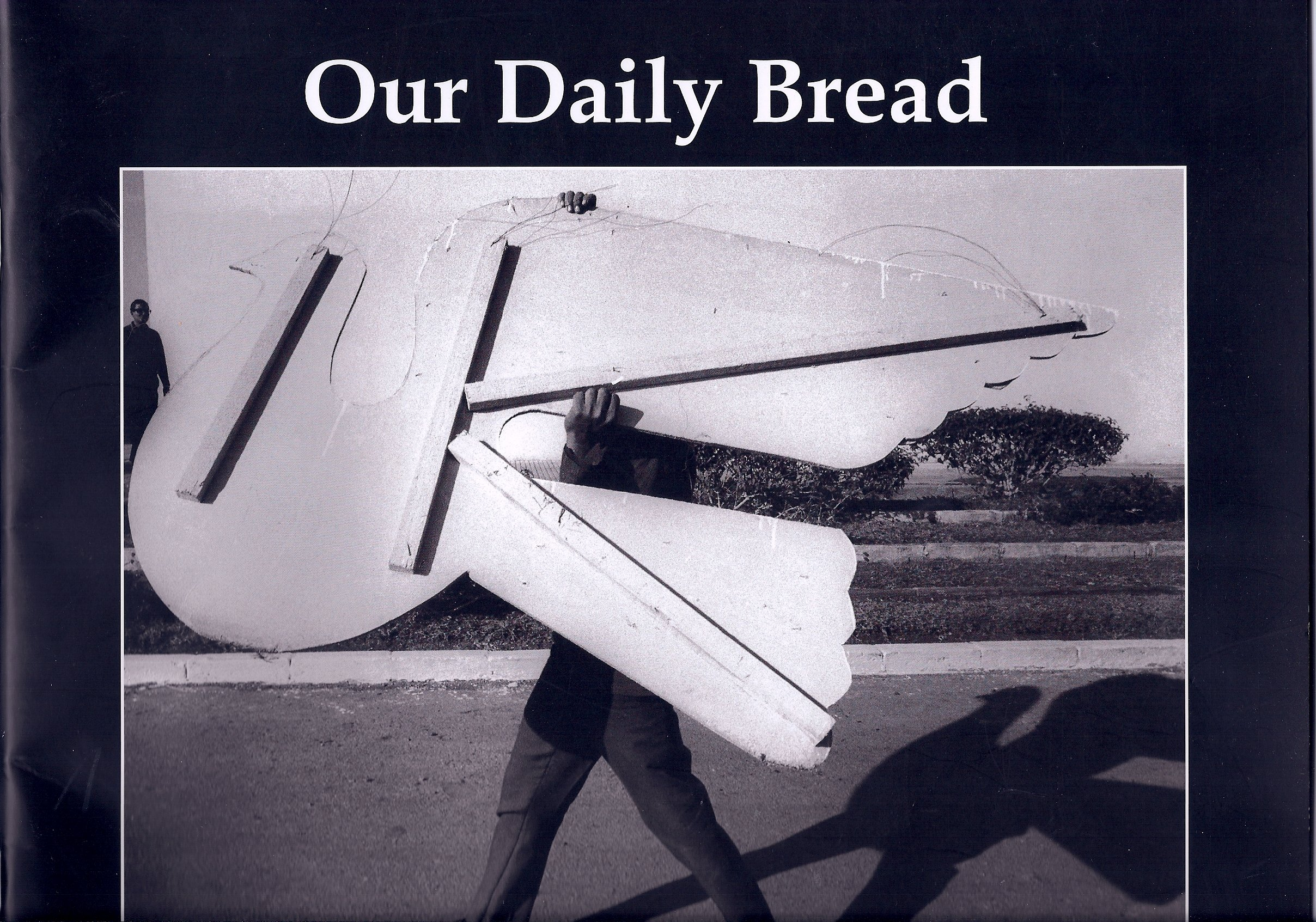 Our Daily Bread: Photographs From Israel by Micha Bar-Am pdf epub