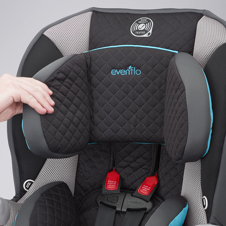 Evenflo Triumph LX Convertible Car Seat Everett EVNF9 38211713