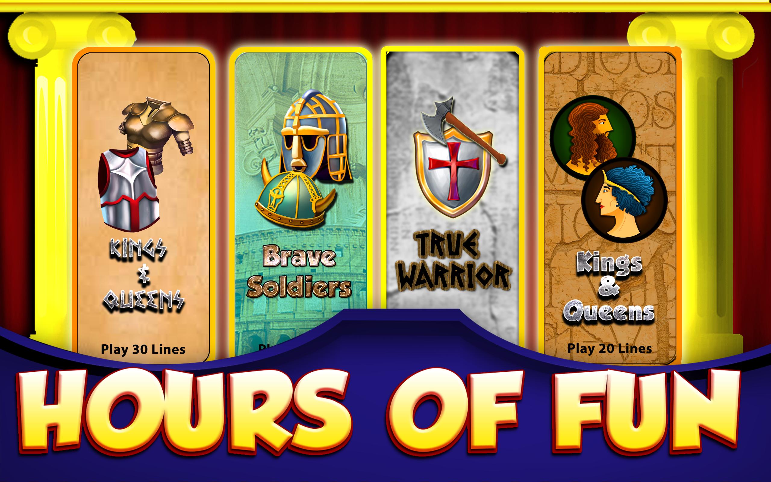 todos los casinos online