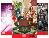 All-New X-Men Volume 5: One Down #25-30 (6 Book Series)