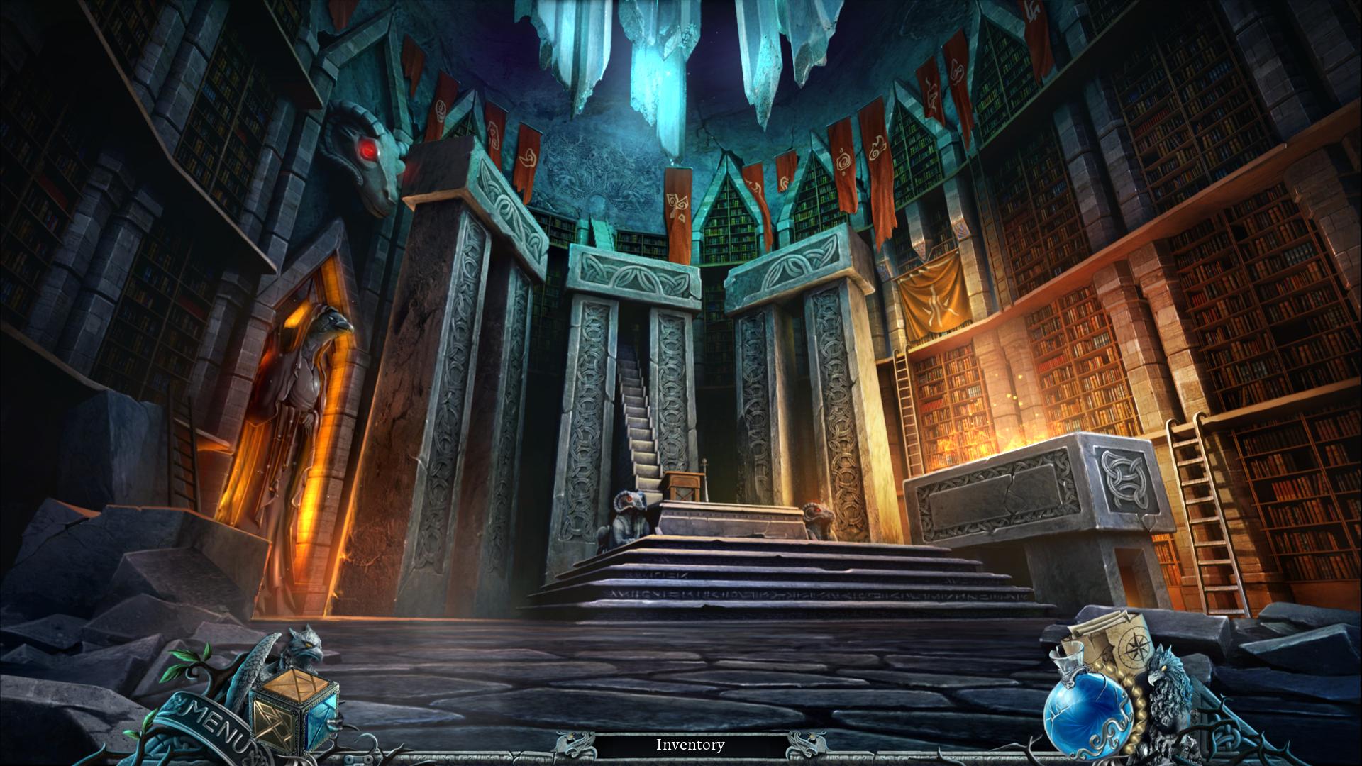 Graven - The Purple Moon Prophecy [Online Game Code]