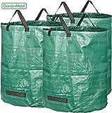 GardenMate® 3 x Garden Waste Bags 272 Liters