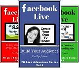 FB Live Adventure Series (7 Book Series)