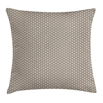 36 Inch Square Pillow Cover