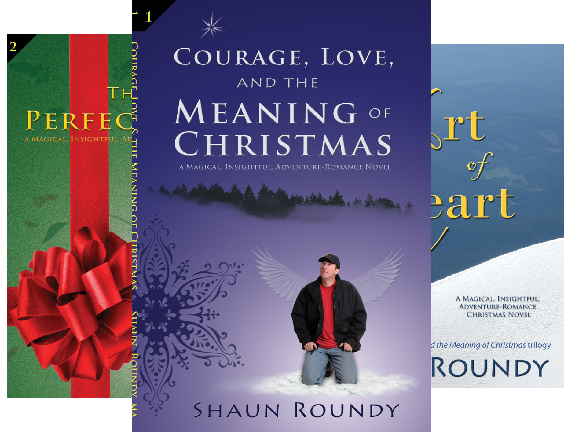 courage-love-and-the-meaning-of-christmas-3-book-series