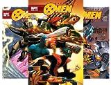Uncanny X-Men: First Class - Knights Of Hykon (4 Book Series)
