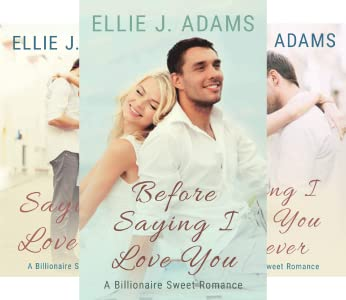 New Adult Sweet Romance Series