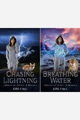 Magic of Nasci (2 Book Series) Kindle Edition