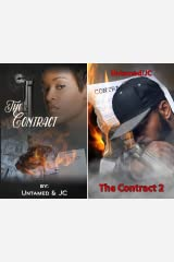 The Contract (2 Book Series) Kindle Edition