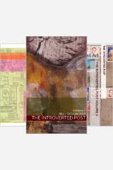 The Introverted Post (3 Book Series) Kindle Edition