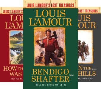 Louis L'Amour's Lost Treasures
