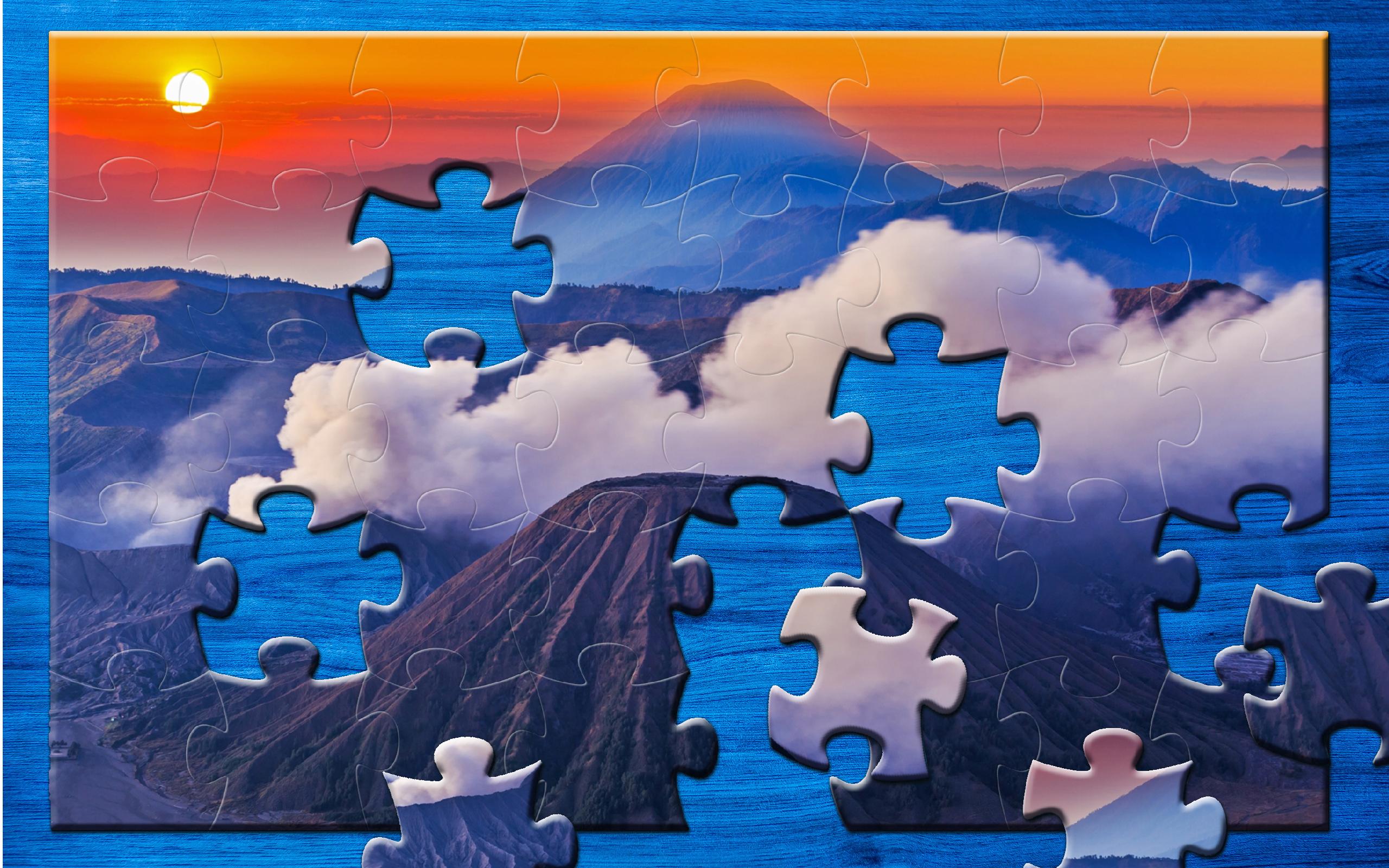 Cool Jigsaw Puzzle - Rompecabezas Mejor juegos de