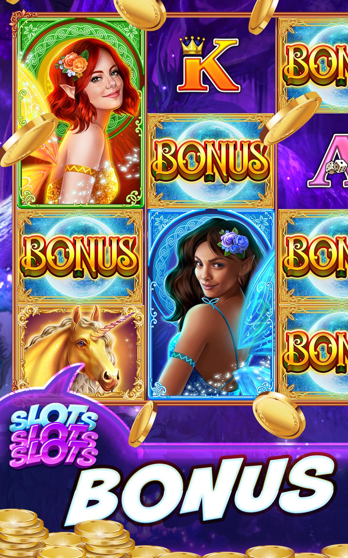Billionaire casino - free slots games and poker