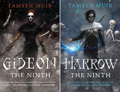 Amazon.com: Gideon the Ninth (The Locked Tomb Trilogy Book 1) eBook: Muir,  Tamsyn: Kindle Store