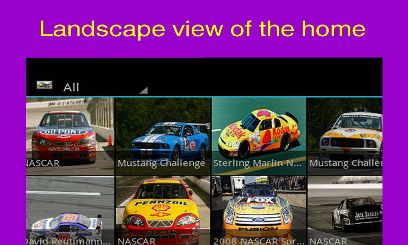 Amazon Com Nascar Wallpapers Appstore For Android