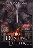 Hunting Lucifer: Taking Control (The Hunting Trilogy)