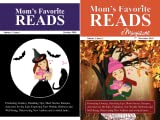 Mom's Favorite Reads (2 Book Series)