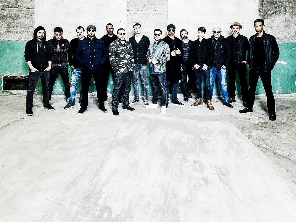 Söhne Mannheims On Amazon Music