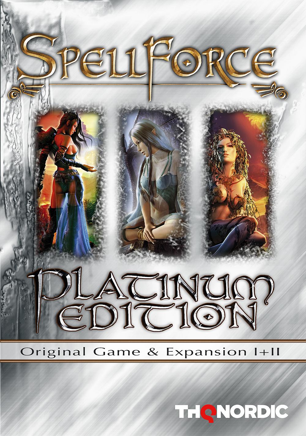 spellforce platinum - 4