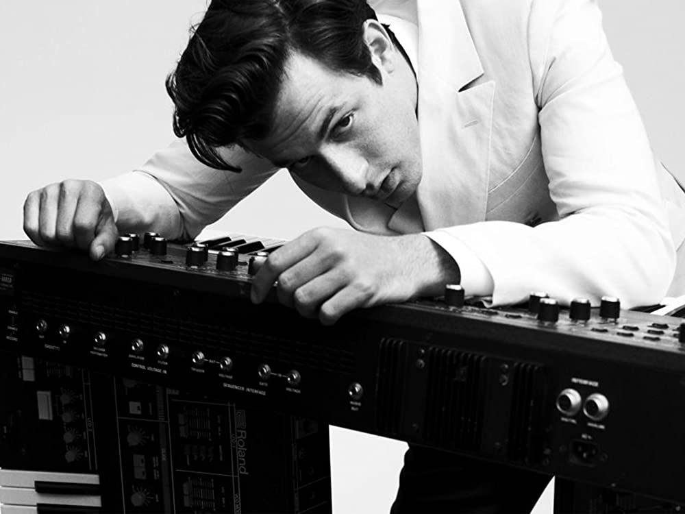 mark ronson record collection zip download