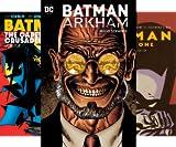 Batman (1940-2011) (Collections) (50 Book Series)