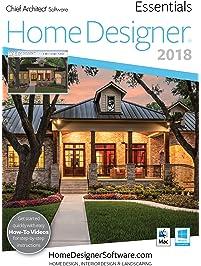 Chief Architect Home Designer Suite 2017 For Mac