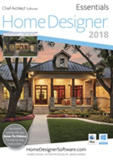 home designer essentials 2018 pc download download - Home Designer Interiors 2016