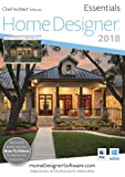 Home Designer Essentials 2018- Mac Download [Download]