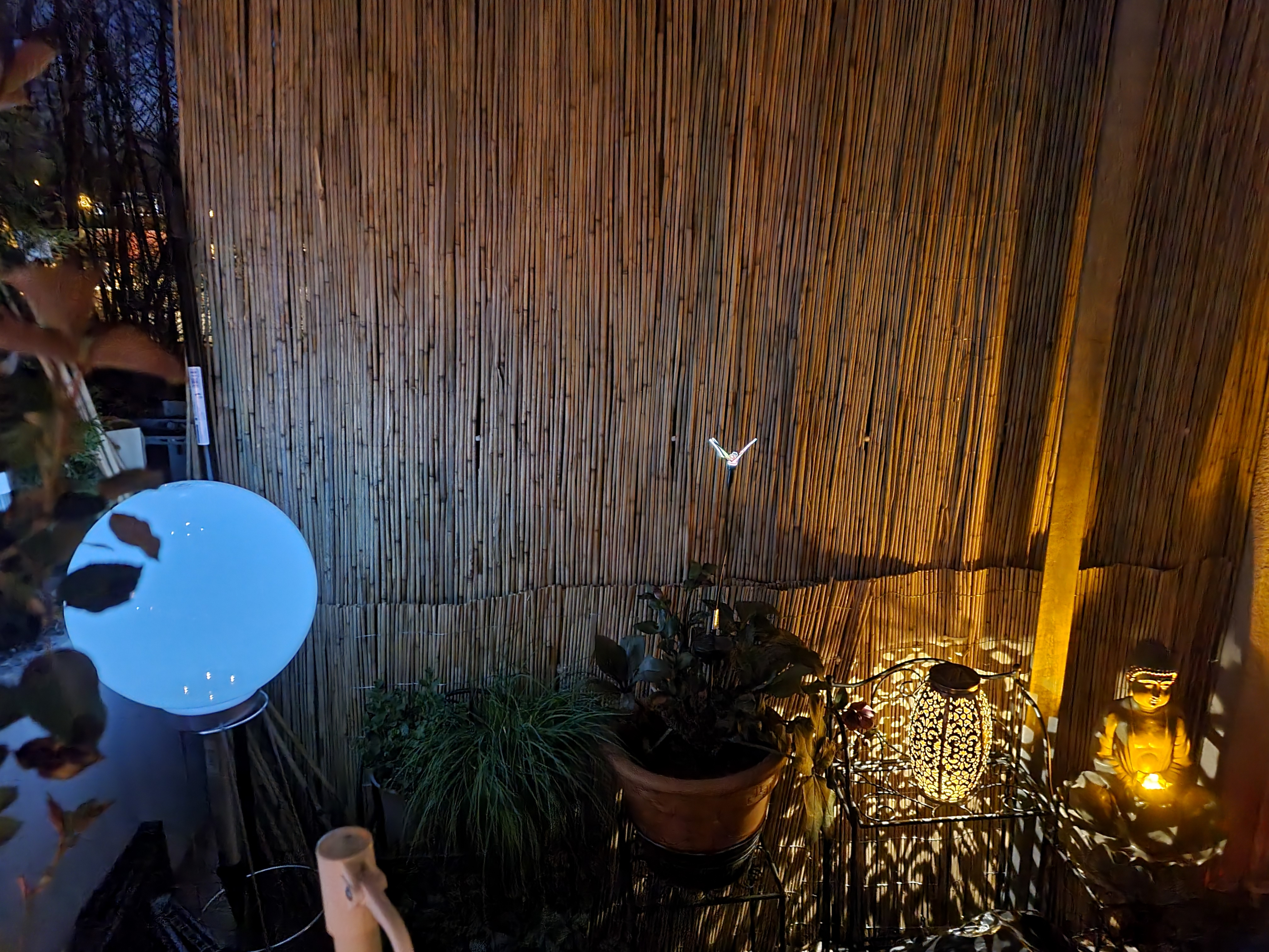 "Solar Laterne ""Kaixo"" photo review"