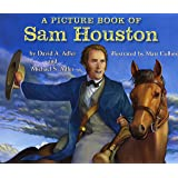 A Picture Book of Sam Houston (Picture Book Biography)