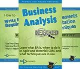 Business Analysis Fundamentals - Simply Put! (7 Book Series)