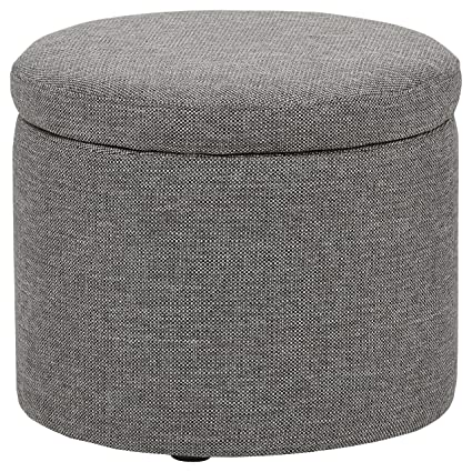 Super Rivet As 376 O Storm Madison Lift Top Modern Storage Ottoman 20 W Grey Storm Gmtry Best Dining Table And Chair Ideas Images Gmtryco
