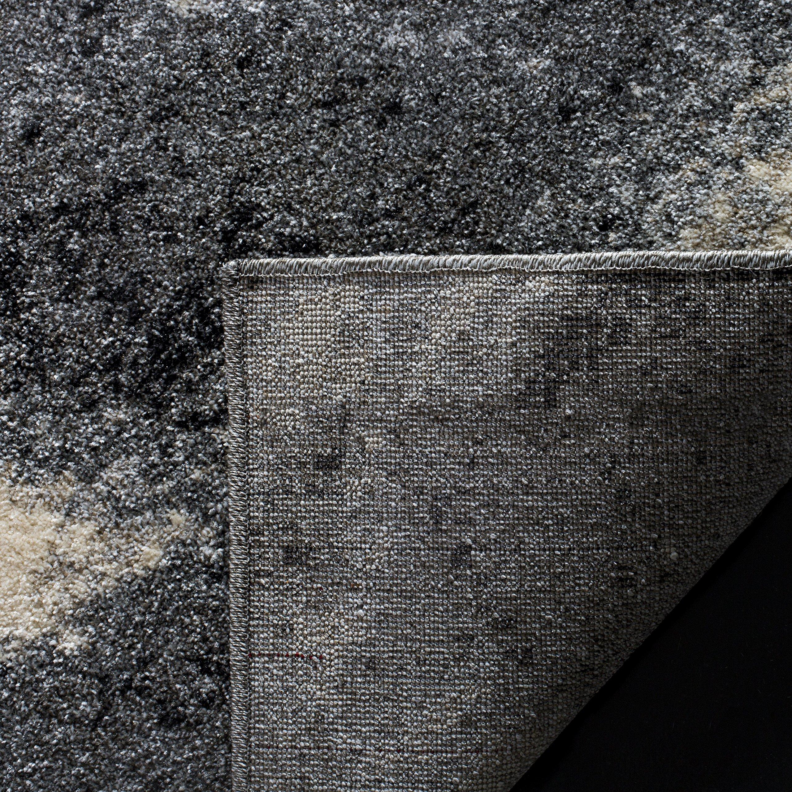 Safavieh Retro Collection RET2891-8012 Modern Abstract