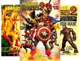 marvel zombies 2 - Marvel Zombies: The Complete Collection