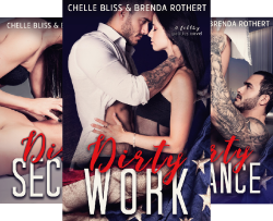 Filthy Series (3 Book Series) by  Chelle Bliss Brenda Rothert