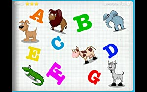 Kids ABC - Learn the Alphabet by TinyTap
