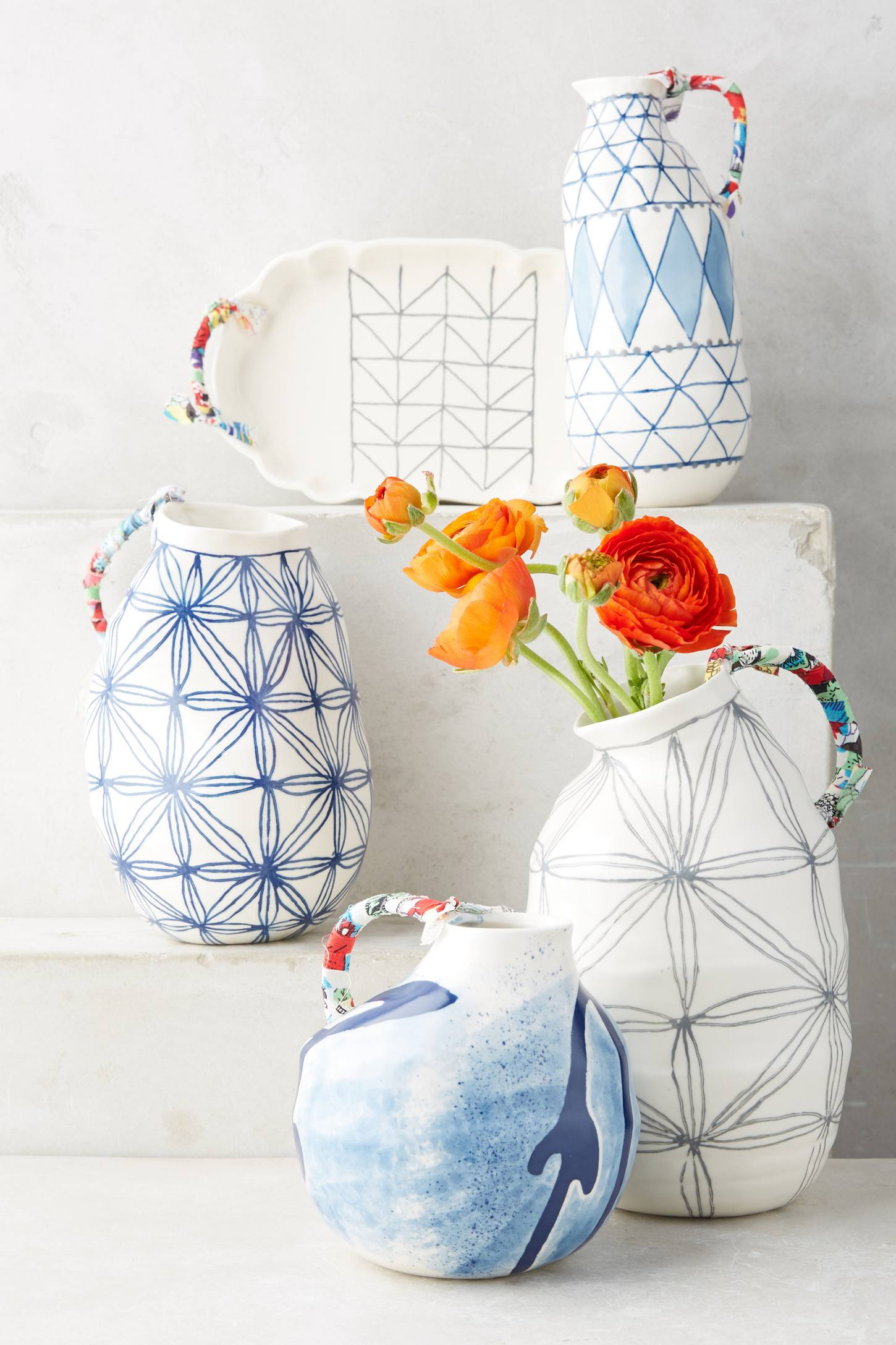 Keramisk Collection | Anthropologie