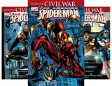 img - for Amazing Spider-Man by JMS Ultimate Collection Vol. 5 (18 Book Series) book / textbook / text book