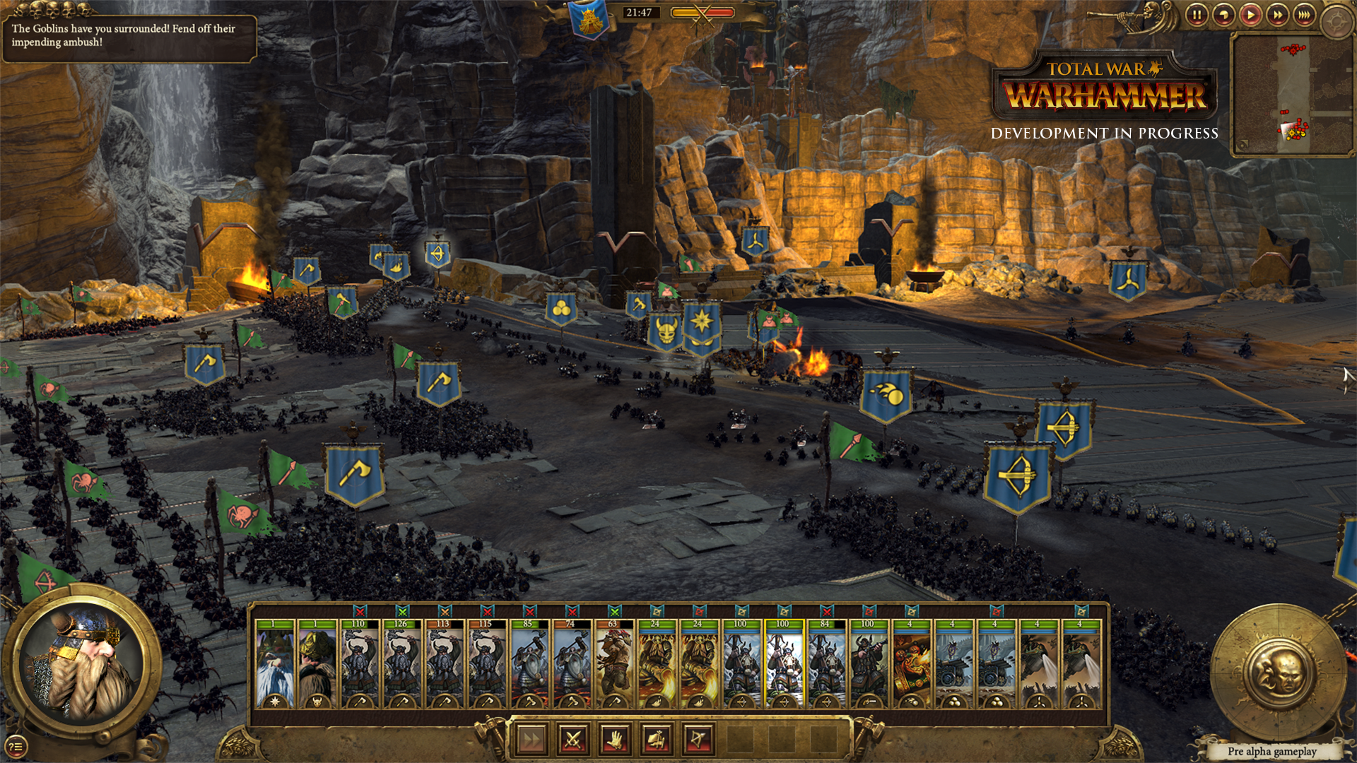 Amazon com: Total War: WARHAMMER [Online Game Code]: Video Games