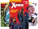 img - for Wolverine & the X-Men by Jason Aaron Omnibus (Wolverine and the X-Men) (43 Book Series) book / textbook / text book