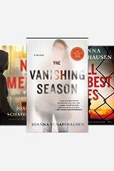 Ellery Hathaway (3 Book Series) Kindle Edition