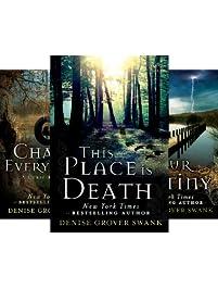 A Curse Keepers Secret (3 Book Series)