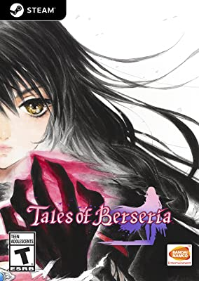Tales of Berseria [Online Game Code]