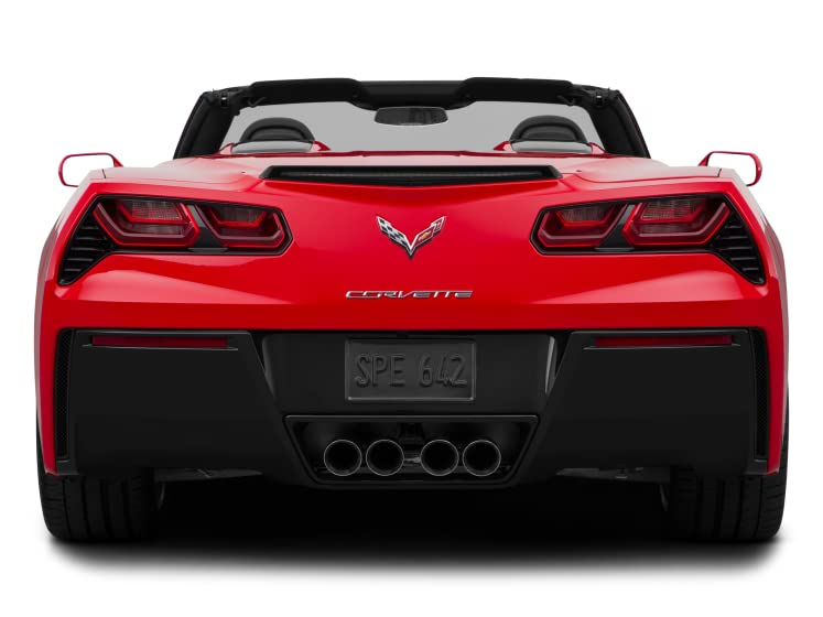 Superieur Amazon.com: 2016 Chevrolet Corvette Reviews, Images, And Specs: Vehicles