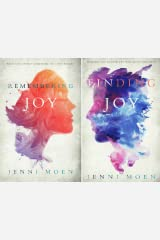 The Joy Series (2 Book Series) Kindle Edition