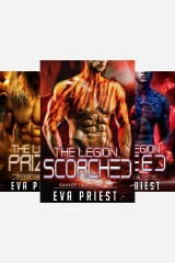 The Legion: Savage Lands Sector (3 Book Series) Kindle Edition