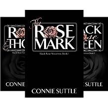 Black Rose Sorceress (3 Book Series)