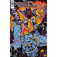Transformers '84: Secrets and Lies #1 (of 4) (Transformers '84) (English Edition)